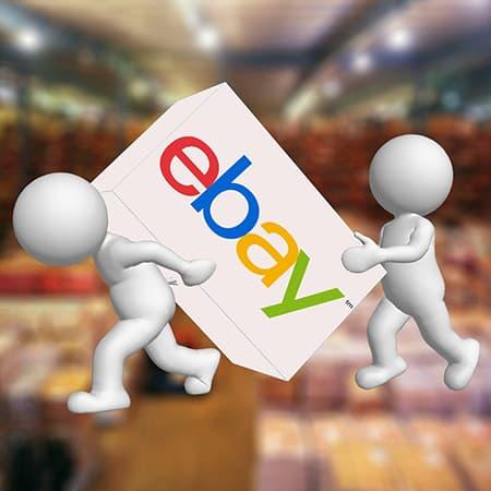 pacco ebay
