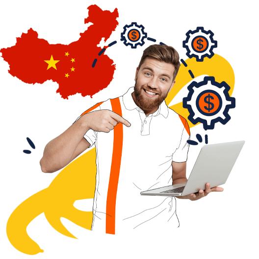 comprare all ingrosso dalla Cina prodotti di qualità a prezzi di fabbrica